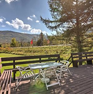Hunter House W/ Deck & Mtn. Views Near Ski Slopes! photos Exterior