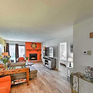 Bright Condo With Pool Access & Patio Less Than 8Mi To Sedona photos Exterior