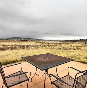 Private Fairplay Home With Fishing Pond And Mtn Views! photos Exterior
