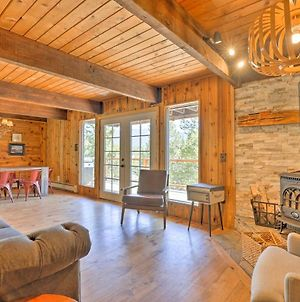 Grand Lake House With 2 Decks And Lake And Mtn Views! photos Exterior