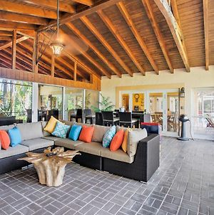 North Fort Myers House On Canal - Pool And Dock! photos Exterior