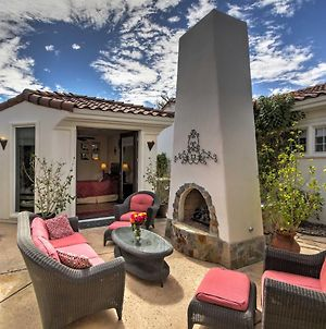 Beautiful La Quinta Desert Home With Casita & Pool! photos Exterior