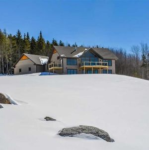 Stowe Home On 6 Acres With Mtn And Lake Elmore Views! photos Exterior
