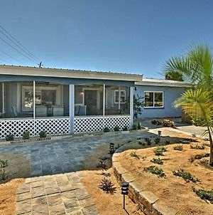 Cozy Cocoa Beach Bungalow - Walk To Beach & Pier! photos Exterior