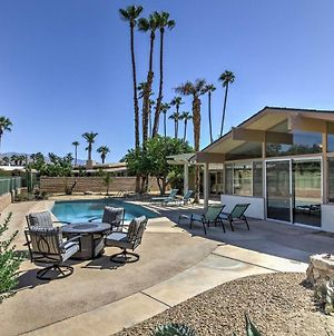Luxury 3Br Borrego Springs Home With Pool And View! photos Exterior