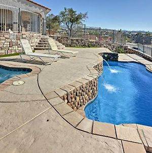 Home With Pool And Spa - 5 Mi To Laughlin Casinos! photos Exterior
