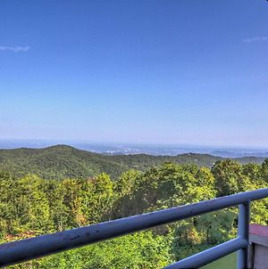 Gatlinburg Condo With Pool Access, Balcony And Mtn View photos Exterior
