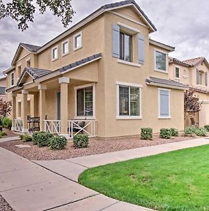 Charming Gilbert House With Porch And Resort Amenities! photos Exterior