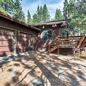 Nordic Skiing Retreat 2 Tahoe Donner Guest Passes photos Exterior