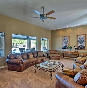 Home With Pool And Golf Course Views, 6 Mi To Old Town! photos Exterior
