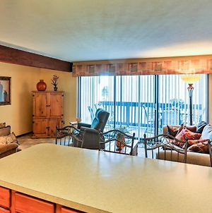 Lakeside Port Clinton Condo With Pool Access And View! photos Exterior