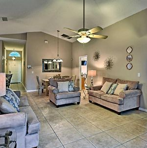 House With Pool And Game Room - 15 Mins From Disney! photos Exterior
