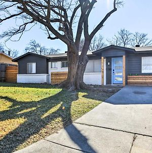 Remodeled Arlington Home Mins To At And T Stadium! photos Exterior