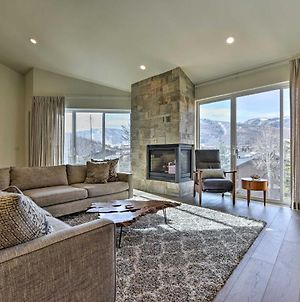 Park City Townhome - 1 Mile To Sundance And Downtown photos Exterior