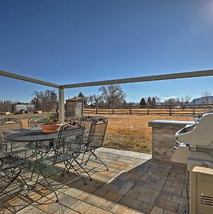 Escalante Home With Yard, Porch & Mtn Views! photos Exterior
