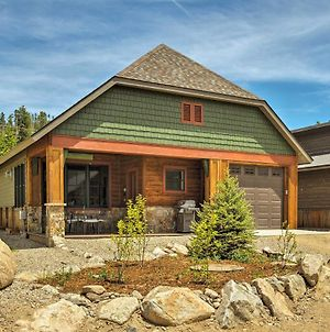 Prime Grand Lake Cottage - Walk To Town And Lake! photos Exterior