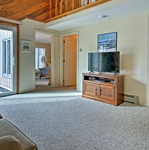 Conway Condo With Grill & Views - 5 Mins To Cranmore! photos Exterior