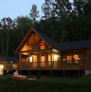 Linville Cabin W/Deck & Game Room - 7 Mi. To Falls photos Exterior