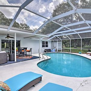 Majestic Citrus Hills Home With Private Pool And Lanai! photos Exterior