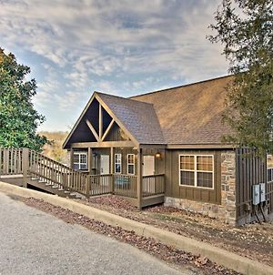 Lakefront Lodge Near Branson Strip And Silver Dollar photos Exterior