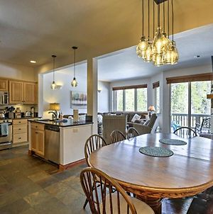 Winter Park Condo With Hot Tub And Shuttle-Walk To Town photos Exterior