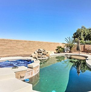 Maricopa House With Pool, Hot Tub, & Putting Green! photos Exterior