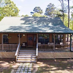 Toledo Bend Lake Home With Hot Tub, Dock & Fire Pit! photos Exterior