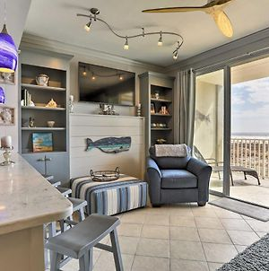 Updated Dauphin Island Condo With Pool & Ocean Views photos Exterior
