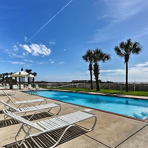 Updated Dauphin Island Condo With Pool And Ocean Views photos Exterior