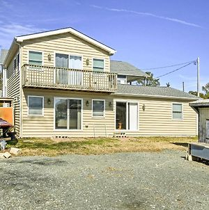 Cute Millsboro Home W/Sauna & Steam Room-Near Bay photos Exterior