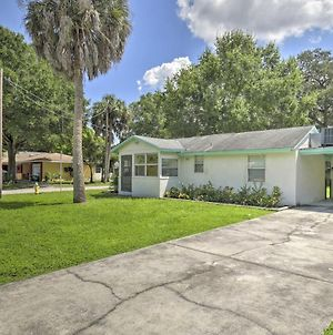 Tampa Home Near Raymond James And Steinbrenner Field photos Exterior