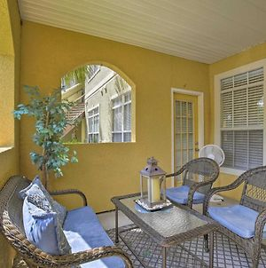 Updated And Modern Condo - 4 Mi To Clearwater Beach! photos Exterior