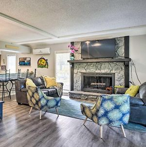 Margaritaville Home With Pvt Hot Tub On Golf Course! photos Exterior