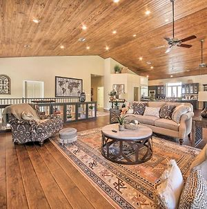 Guadalupe River Haus Perfect For Retreats And Events photos Exterior