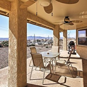 Lake Havasu City Family Home With Stunning Views! photos Exterior