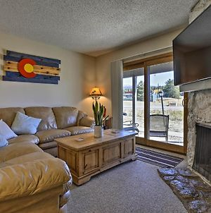 Eat, Sleep, Ski! Rustic Mtn Condo - Wifi,Tv, Hottub photos Exterior
