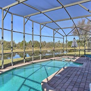 Clermont Villa With Private Pool And Spa Near Disney! photos Exterior