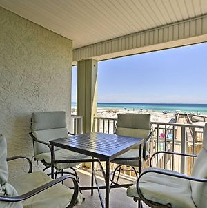 Seagrove Beach Condo With Ac, Bbq And Pool Access! photos Exterior