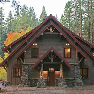 Ashland Lodge Style House With Patio And 5 Mtn Bikes! photos Exterior