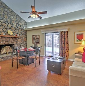 Southaven Home On 8 Acres With Private Pool And Porch! photos Exterior
