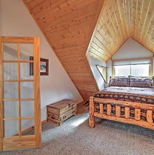 Alma Cabin With Deck And 2 Acres - Surrounded By Mtns! photos Exterior