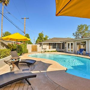 Upscale Retreat With Grill - 2 Mi To Camelback Mtn! photos Exterior