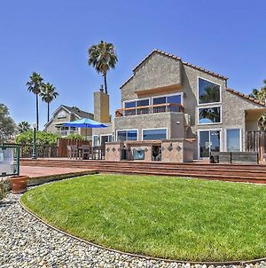 Waterfront Discovery Bay Home With Outdoor Bar & Dock photos Exterior