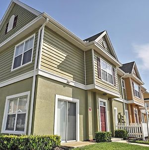 Townhome With Resort Perks, Near Disney And Universal! photos Exterior