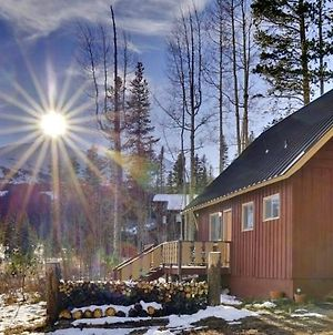 Cozy Mtn Home About 2 Mi To Breck Resort And Main St! photos Exterior