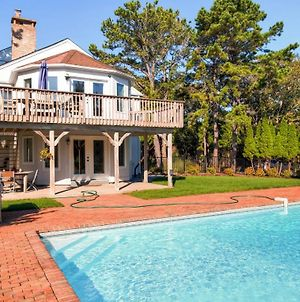 Lavish Southampton House With Private Beach And Pool! photos Exterior