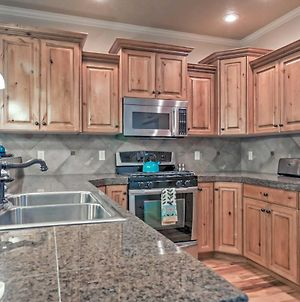 Luxe Home With Pool Access 9 Mi To Downtown Boise! photos Exterior