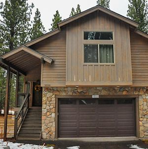 Becka Lake Retreat Home photos Exterior