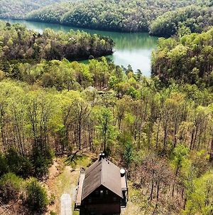 Prime New Tazewell Cabin With Deck, Grill And Boat Slip photos Exterior