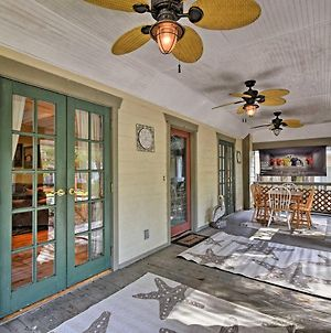 'Captain'S Quarters' Apt Less Than 1 Mile From Tampa Bay! photos Exterior